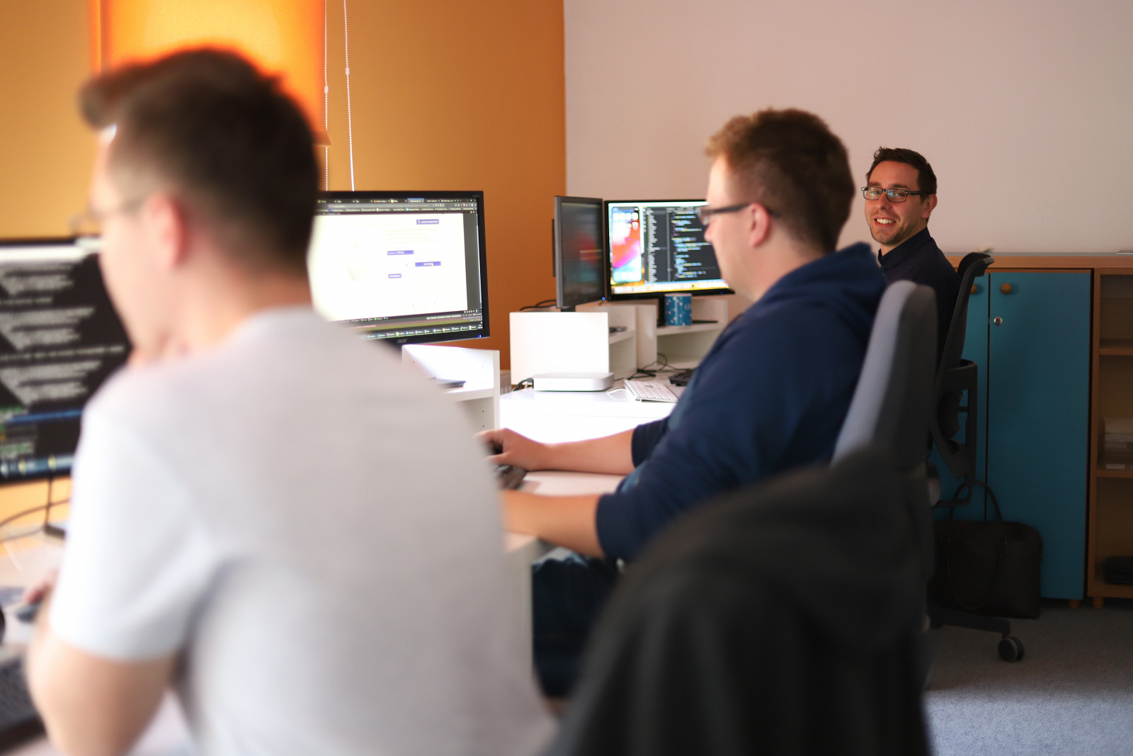 Programmering - Ideo Solutions AS