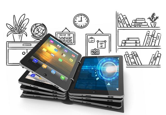 e-læring - ekstra support - Ideo Solutions AS