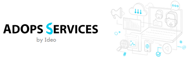 Adops services - Ideo Solutions AS