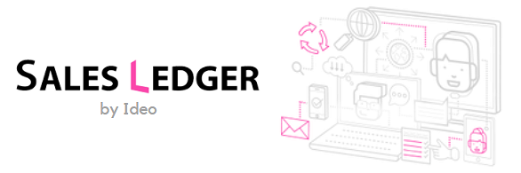 Sales Ledger - Ideo Solutions AS