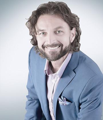 CEO Norge Piotr Biernacki - Ideo Solutions AS