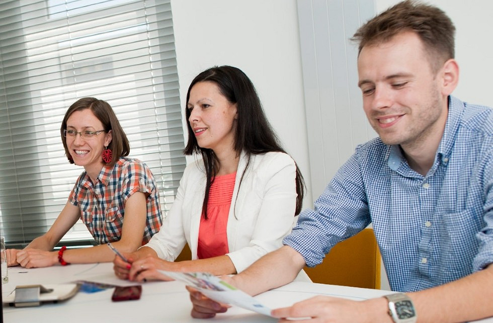 Prosjektledere - Ideo Solutions AS