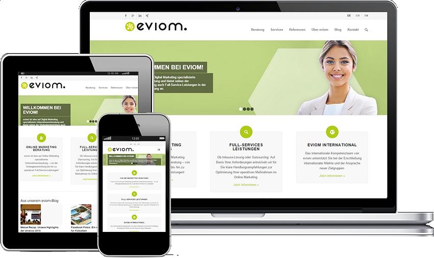 E-markedsføring og SEO - Ideo Solutions AS
